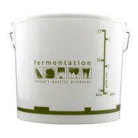 Young's Ubrew Fermentation Vessel (Full Colour-Graduated) 15lt