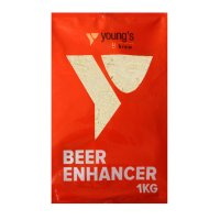 Young's Ubrew Beer Enhancer 1kg