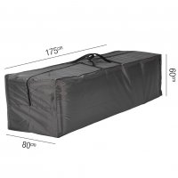 Pacific Lifestyle Cushion Bag Aerocover 175 x 80 x 60cm