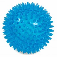 Petface Toyz Space Ball Blue - Large