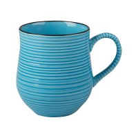 La Cafetire Brights Mug - Blue