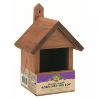 Smart Garden Robin Nest Box Classic