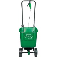 Scotts® EasyGreen™ Rotary Spreader