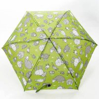 Eco Chic Mini Umbrella - Sheep
