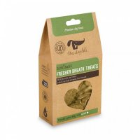 Petface The Dog Deli Wellness Fresher Breath Treats