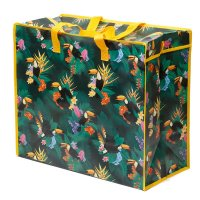Puckator Toucan Party Laundry Storage Bag