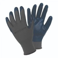 Briers Water Resistant Seed & Weed Large Gloves