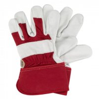 Briers Premium Riggers Aubergine Small Gloves