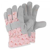 Bries Thorn Resistant Flamboya Flamingo Tuff Rigger Medium Glove