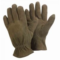 Briers Premium Thorn Resistant Olive Gardener Medium Gloves