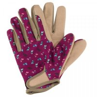 Briers Flutterfly Smart Gardener Medium Glove