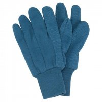 Briers Flowerfield Jersey Grips Triple Pack Medium Gloves