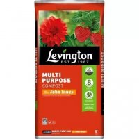 Levington Multi Purpose Compost with John Innes 10lt