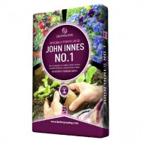 Growmoor John Innes No.1 25lt