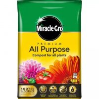 Miracle-Gro Premium All Purpose Compost 40lt