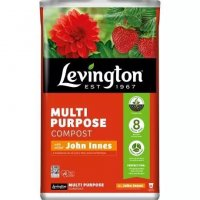 Levington Multi Purpose Compost with John Innes 40lt