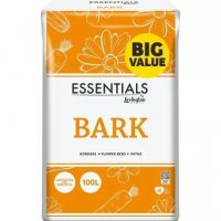 Levington Essentials Bark 100lt