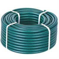Green Jem 30M Braided Hose Pipe