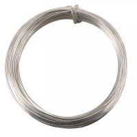 Wire Spool  Galvanised 1mm x 100m