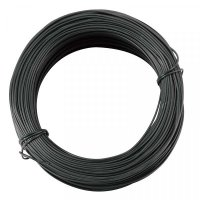 Garden Wire  PVC coated 1.2mm x 50m