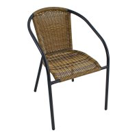 Summer Terrace San Remo Chairs (Set of 2)