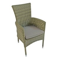 Byron Manor Dorchester Chairs (Set of 2)
