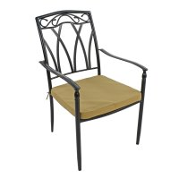 Byron Manor Ascot Dining Chairs (Set of 2)