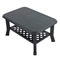 Trabella Savona Coffee Table - Anthracite