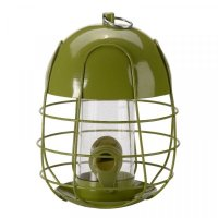 Smart Garden Acorn Squirrel Proof Seed Feeder