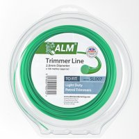 ALM Trimmer Line - Green