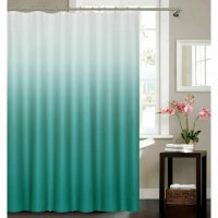 Blue Canyon Oceanic Shower Curtain 180cm x 180cm