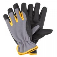 Smart Garden Advanced All Weather Large Gloves  - Size 9