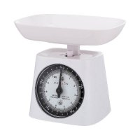 Terraillon 5kg Kitchen Scale With Bowl - White