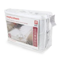 Morphy Richards Heated Underblanket Double