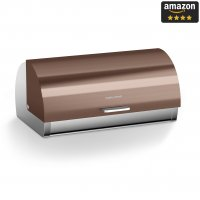 Morphy Richards Bread Bin Roll Top