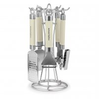 Morphy Richards 4 Piece Gadget Set Ivory Cream
