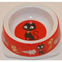 Petface Melamine Single Cat Bowl