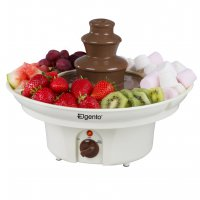 Elgento Chocolate Buffet