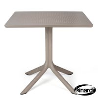 Nardi High Range Clip Table Turtle Dove