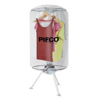 Pifco Electric Clothes Dryer 1000W
