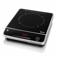 Swan Touch Screen Induction Hob