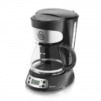 Swan Programmable Coffee Maker