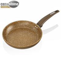 Tower Forged Frying Pan Gold 24cm
