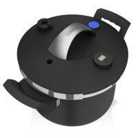 Tower Sure Touch Coated Pressure Cooker 6L