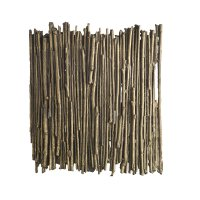 David Hunt Willow Wall Washer Gold Cocoa