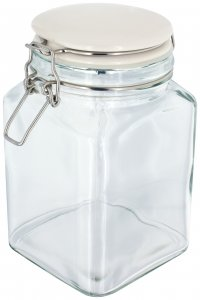 Judge Kitchen Preserving Jar 1.1lt