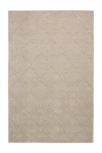 Think Rugs Hong Kong 8583 Beige - Various Sizes