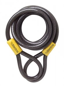 Sterling Double Loop Cable - 12mm x 1200mm