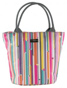Beau & Elliot Linear Lunch Tote