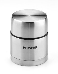 Pioneer Stainless Steel Food Flask 0.5lt